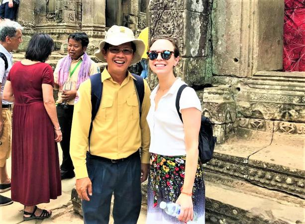 Siem Reap Explore 1.5days Angkor Wat Sunrise & Tonle Sap- Small Group